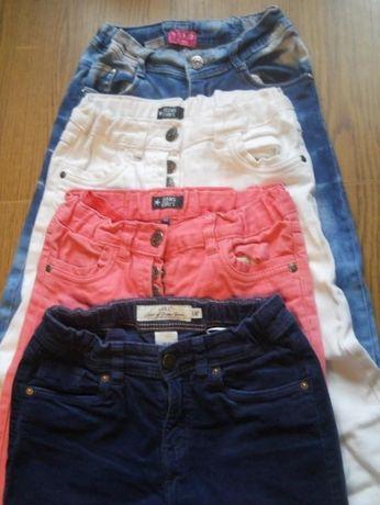 spodnie, spodenki 146-152