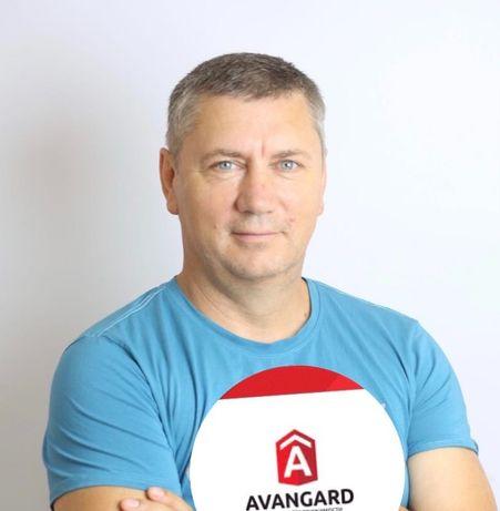 Услуги профессионального риелтора Днепр