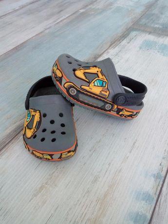 Crocs, С4, оригінал, купляли з закордонного сайту