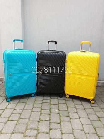 AIRTEX 280 Франція 100% polypropylene валізи чемоданы сумки на колесах