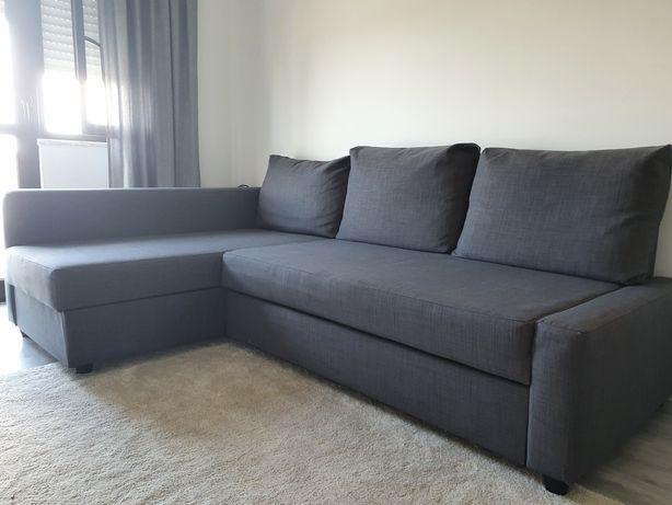 Combinado+sofá chaise long+maquina lavar roupa+ louça+ termocumulador