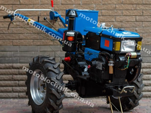 Мотоблок Кентавр МБ 1081Д ǀ Много моделей ЗВОНИ ǀ Доставка!!!