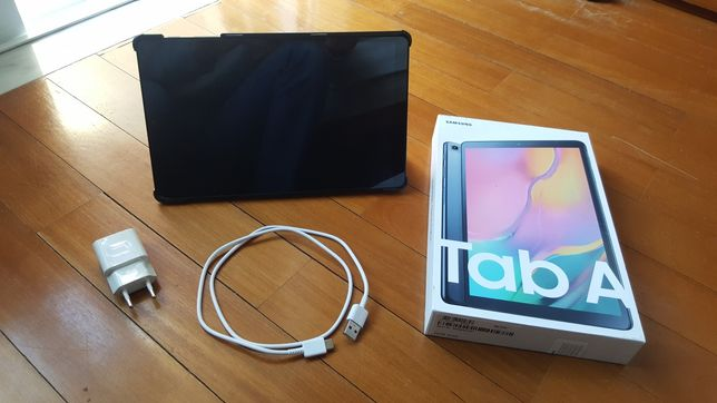 Tablet Samsung Tab A 10.1'' Novo