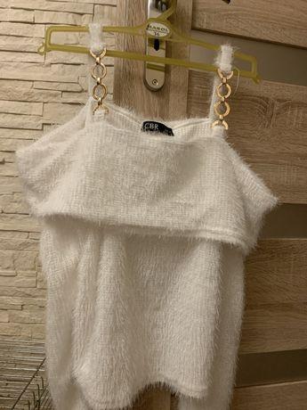 Nowa włoska bluzka milusia s/m-35zl