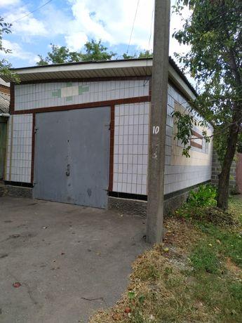Продам гараж з документами на землю
