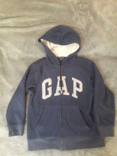 GAP bluza polar 6-7 lat 122-128 cm