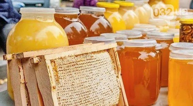 Продам домашній мед зі своєї пасіки. Мед 2020 року