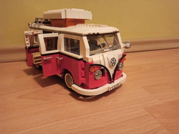Klocki LEGO 10220 VW Ogórek