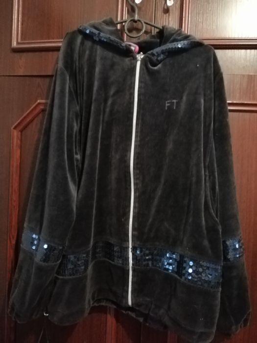 Спортивний вельветовий костюм Киев - изображение 1