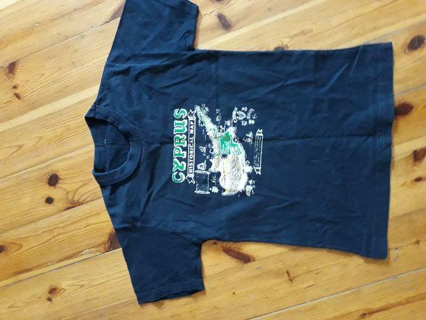 Koszulka dla chłopca 146-152