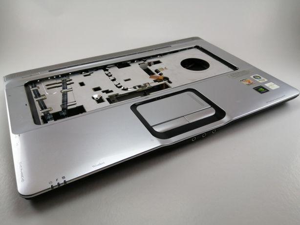 Portátil HP DV6000 (Peças)