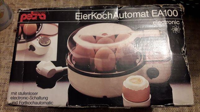 Maszynka elektryczna do jajek