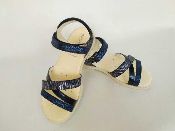 Geox сандали босоножки р 30 р 31