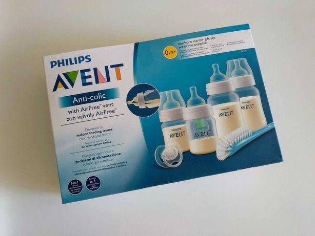 Conjunto anticólicas da Philips AVENT – NOVO