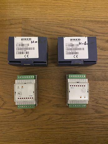 Модули дискретных входов/выходов teco IT-1604
