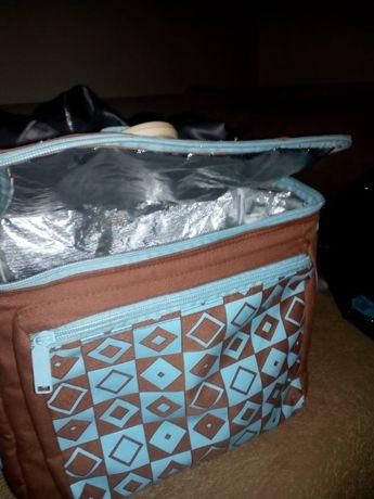 Итальянская термо-сумка