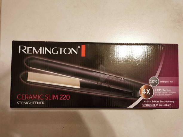 Prostownica Remington Ceramic Slim 220