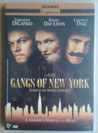 Gangas De Nova Iorque
