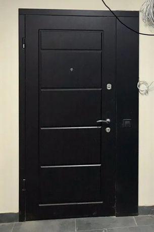 Бронедвери качественные двери входные металлические бу МДФ
