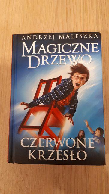 Magiczne Drzewo Andrzej Maleszka
