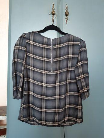 Отличная легкая блузка next в идеальном состоянии