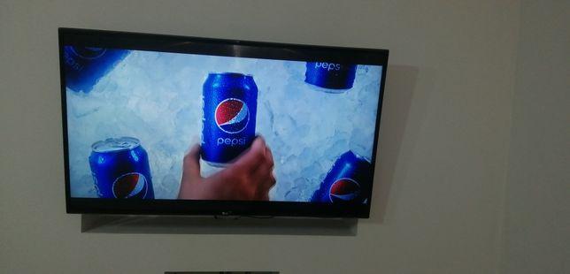 LG 49 cali smart tv