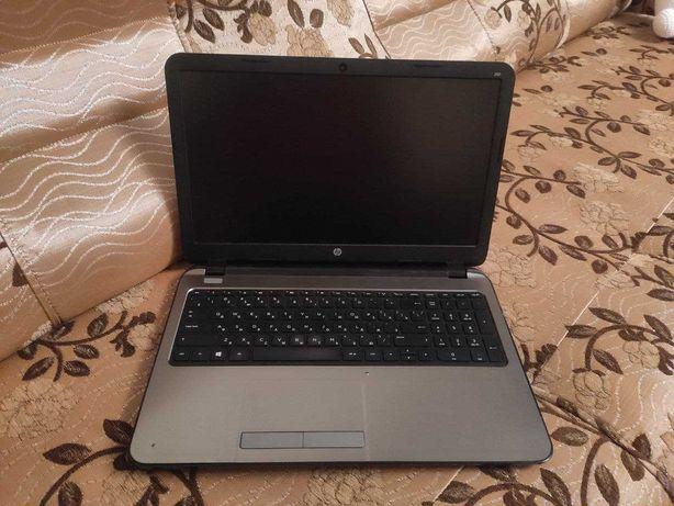 ноутбук hp 250 на запчасти