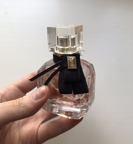 Продам Yves Saint Laurent «Mon Paris» и «Black Opium»