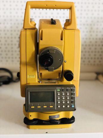 Тахеометр Topcon GPT-239N, 3103N, 3105N