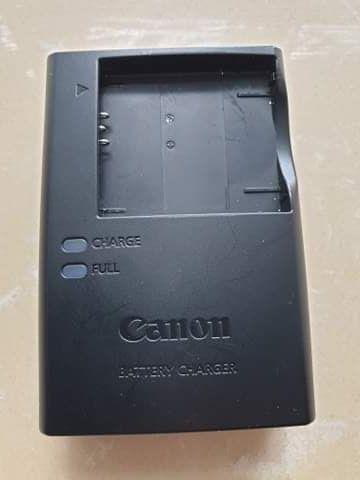Ładowarka Canon CB-2LFEG