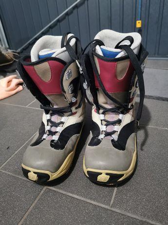 Buty snowboardowe delux 42 43 44