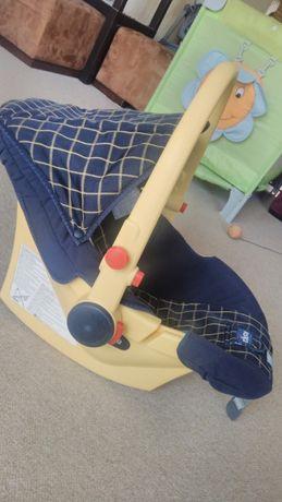 Nosidełko, fotelik samochodowy, bujak Chicco 0-13 kg
