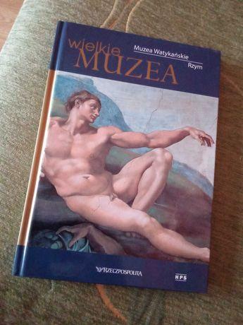 Muzea Watykańskie, Rzym - nowy album