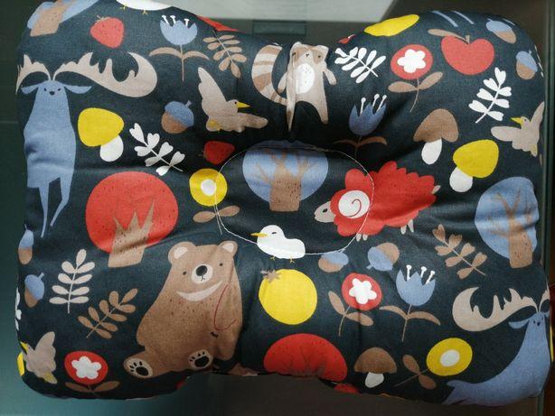 Travesseiro para bebé
