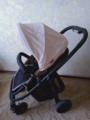 Лёгкая универсальная коляска + зонтик, 2 в 1 Graco EVO