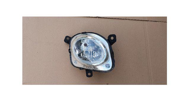 Fiat 500L lampa halogen prawy oryginał