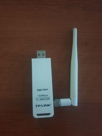 TP-LINK 150Mbps TL-WN722N