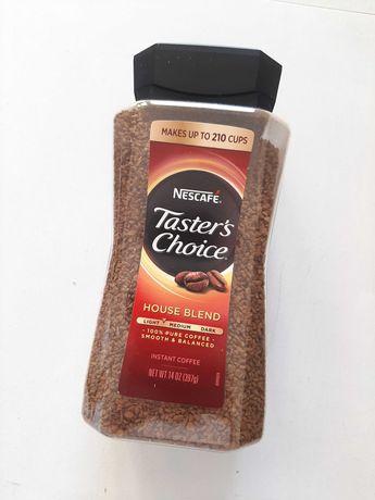 Kawa Nescafe Taster's Choice House Blend 397 g