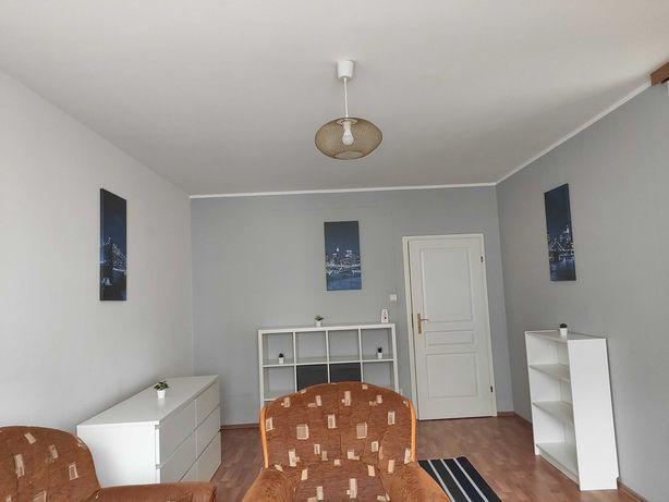 Mieszkanie 2-pokojowe na wynajem, blisko Malty, Posnanii, Centrum