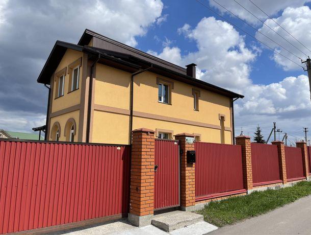 Будинок в с. Білогородка