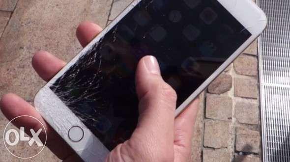 Замена стекла на IPhone8/8+ 7,7plus,6,6plus,5,5s