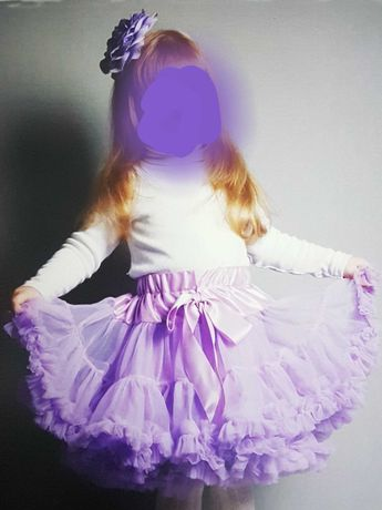 Юбка-пачка (ту-ту) Kirei sui (от 2-5 лет)