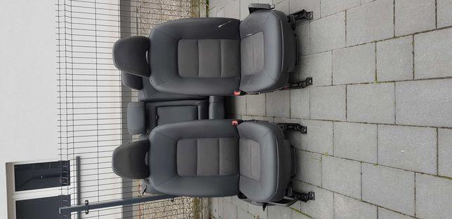 Fotele Volvo S80