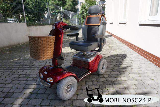Skuter,wózek inwalidzki elektryczny Shoprider Cadiz