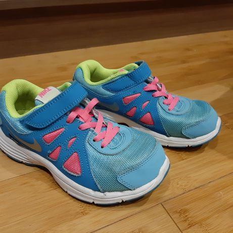 Nike na rzep r 32