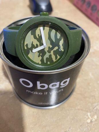 Часы o bag oclock оригинал размер M унисекс