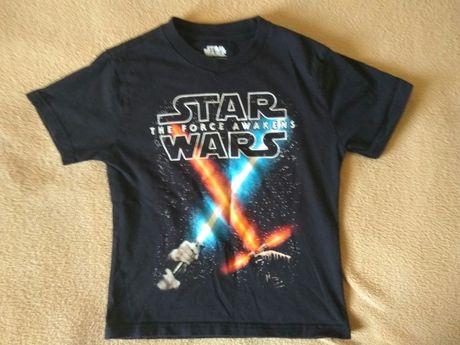 Коллекционная детская футболка Star Wars из США