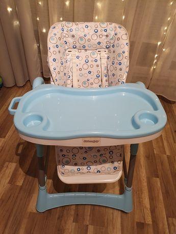 Kindersafety krzesełko/fotelik do karmienia