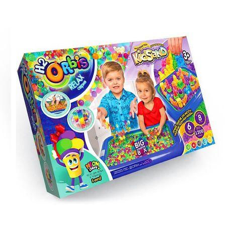 Набор 3в 1Big creative Box Danko Toys