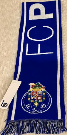 Cachecol oficial F. C. Porto